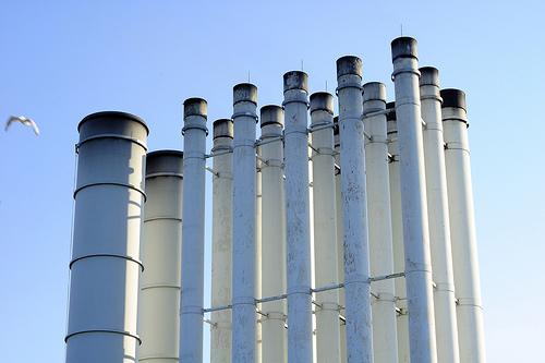 Hydrogen Peroxide Industrial Uses